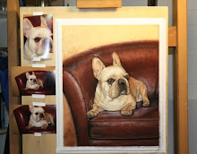 French Bulldog Almost Done