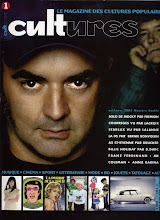 Cultures mag published by serious V1