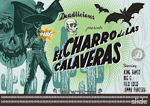 El charro de la calaveras