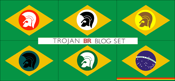 Trojan BR Blog Set, Kingstoners!