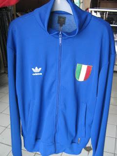 Shopfreeshopping Jaket Adidas Italia