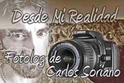 Fotolog personal de Carlos Soriano