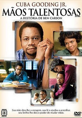 Mãos Talentosas – A História de Ben Carson – Dublado – 2009