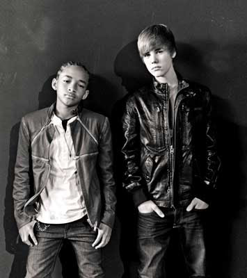 justin bieber jaden smith. Justin Bieber Jaden Smith.