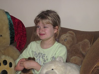 Abby Convalescing