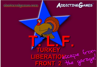 Turkey Liberation Front Escape 2 walkthrough.