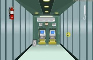 Cash Room Escape  Walkthrough