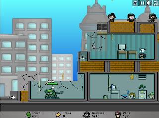 City Siege.