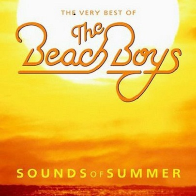 The Beach Boys - Sounds Of