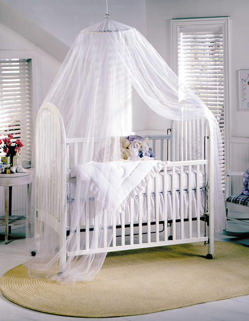 Home design and ideas how to choose baby 39 s beds for Baby cot decoration ideas
