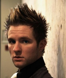 Top Mens Hair 2010: Fo...