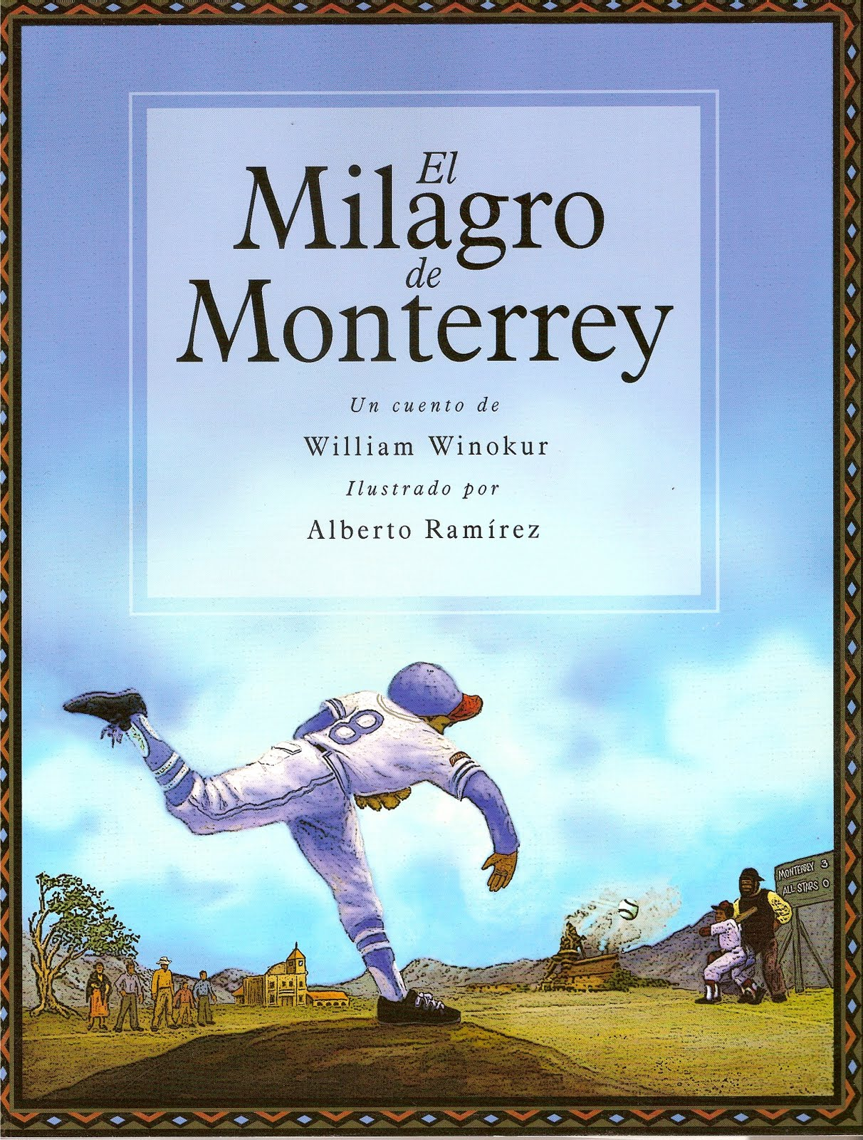 El Milagro de Monterrey