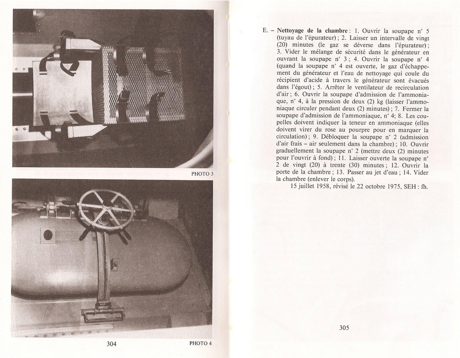 Robert faurisson les chambres gaz des p nitenciers for Auschwitz chambre a gaz
