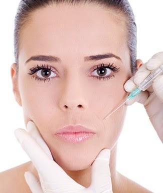 botokso injekcija