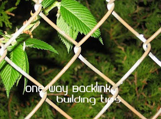 How to get Free One Way backlinks to your site