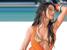 Amrita Rao in Bikini Wallpapers