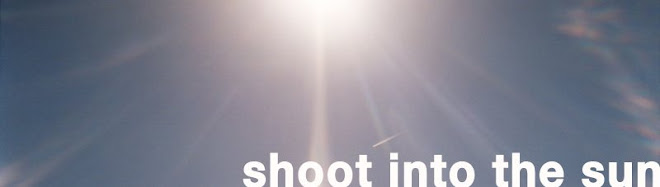 Shoot into the Sun