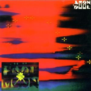 Amon Düül (UK)* Amon Duul - Airs On A Shoe String (Best Of)