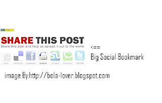 Big Social Bokkmark