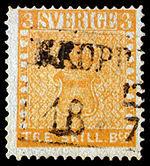 perangko/prangko termahal di dunia