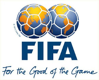 FIFA Badge-FIFA Logo