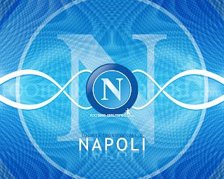 Napoli|Bola Lover