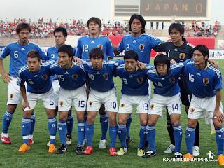 Timnasional Jepang