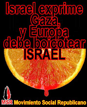 Israel exprime a Gaza.