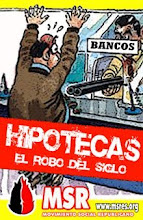 Hipotecas, robo del siglo.