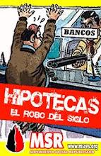 Hipotecas, robo del siglo.