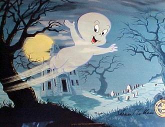 Casper el fantasma amigable online dating 1