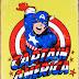 Capitán América: personaje de Marvel