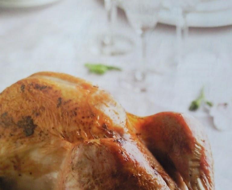 Las recetas de rosa pavo relleno con casta as ciruelas y - Carne con ciruelas pasas ...
