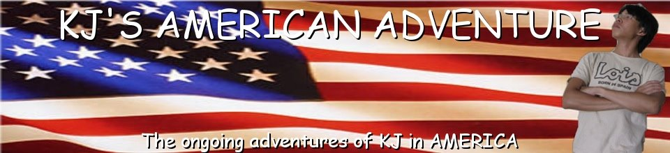 KJ's American Adventure