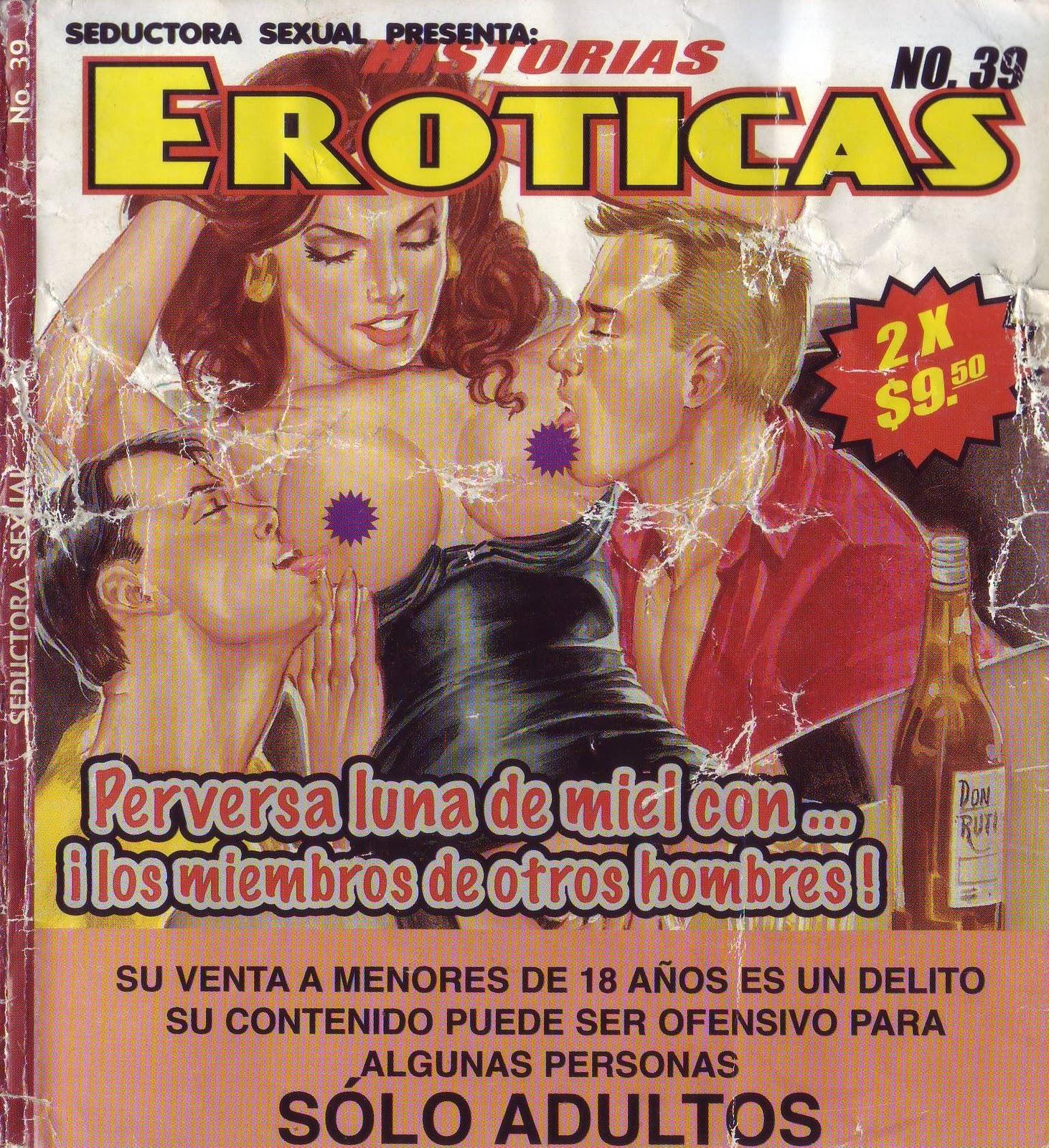 Revista am agosto pagina web by Revista Adulto