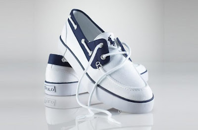 Chaussures Ralph Lauren Pour Femme
