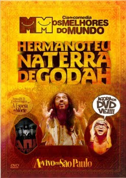 Download Hermanoteu na Terra de Godah   Dublado
