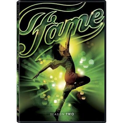 Fame Series Dvd Fame Season 2 U.s Dvd Release
