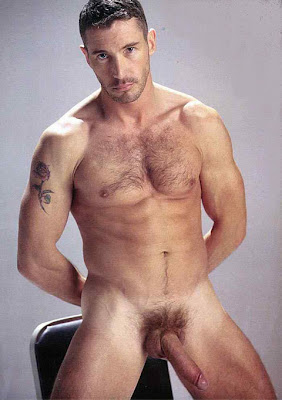Sexy Babe Hairy Hunk