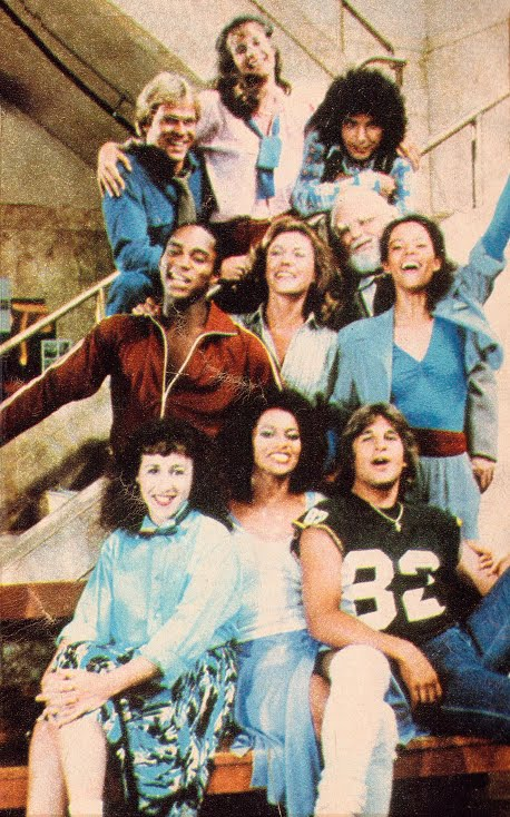 Fame Series Cast Fame tv Series i Love The 80s