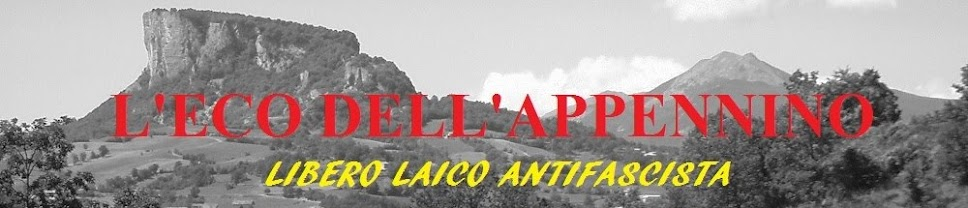 L&#39;eco dell&#39;Appennino
