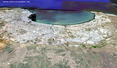 Baie Alger Algerie