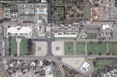 Palais Royal Rabat Maroc