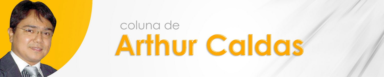 Arthur Caldas