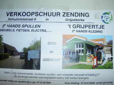 Dorcas Schuur Aagtekerke : Zeeuws & zoet: rommelmarkten in de schuur..