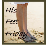 His Feet Friday