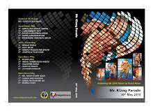Mr Klang Parade 2010 DVD