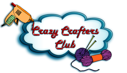 Crazy Crafter's Club