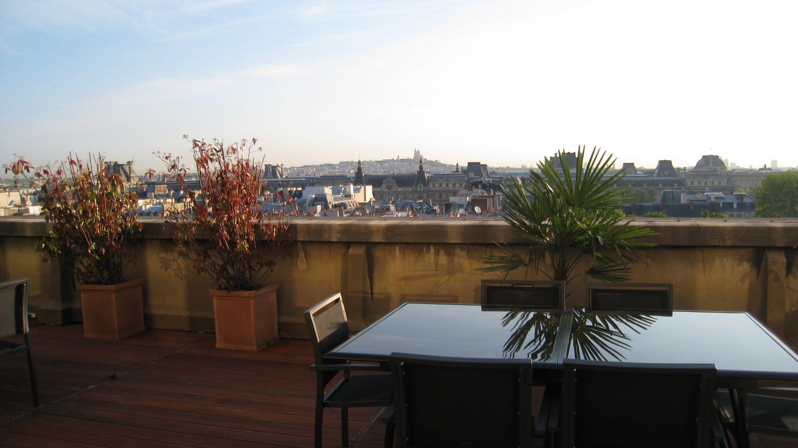 amenagement d 39 exterieur jardinier paysagiste corse paca paris terrasse panoramique parisienne. Black Bedroom Furniture Sets. Home Design Ideas