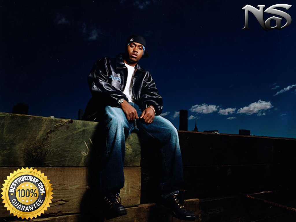 Nas Wallpapers
